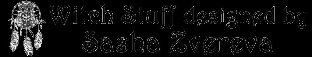 WitchStuff — индивидуальные браслеты из камней по имени и дате рождения